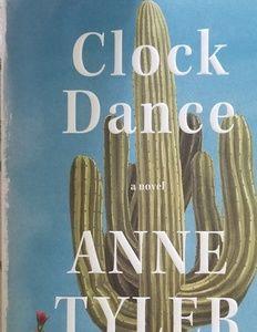 "Book - ""Clock Dance"" by Anne Tyler"